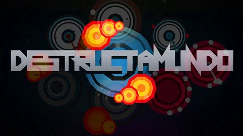 logo Destructamundo