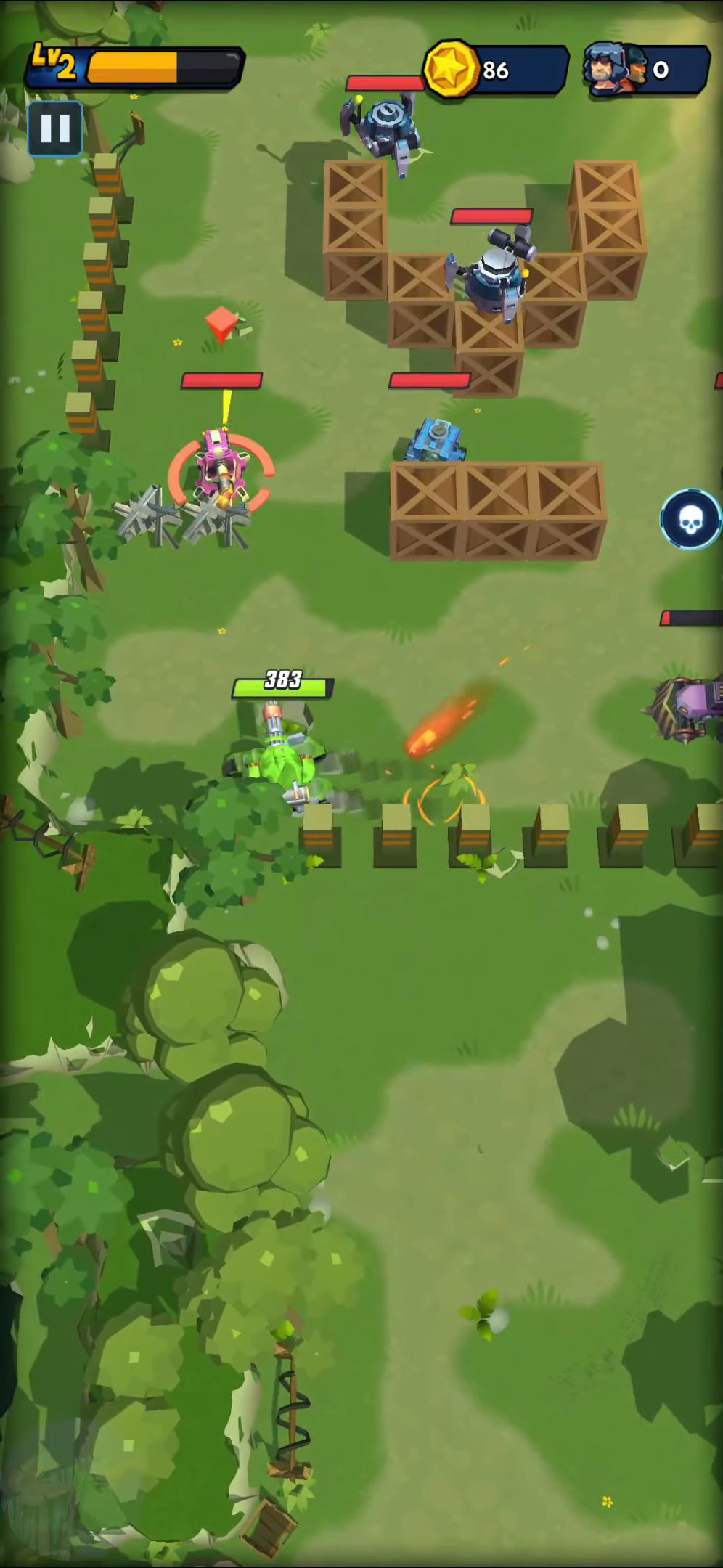 War Wheels pour Android