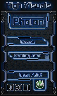 Photon Screenshot