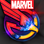 アイコン Marvel strike force
