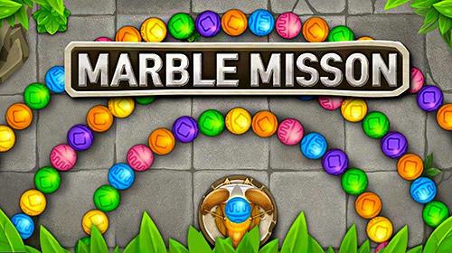 Marble mission captura de tela 1