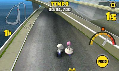 Link 237 Racer для Android