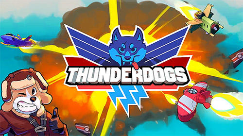 Thunderdogs Screenshot
