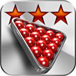 International snooker challenges Symbol