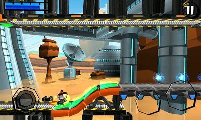 Shooters Roboto HD auf Deutsch
