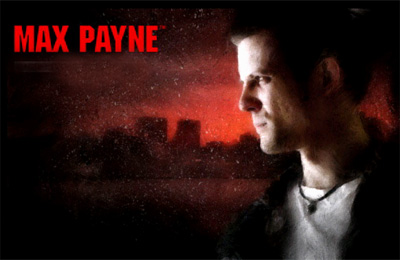 Screenshot Max Payne Mobile on iPhone