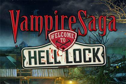logo Vampirgeschichte: Willkommen in Hell Lock
