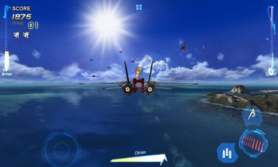 After burner climax für Android