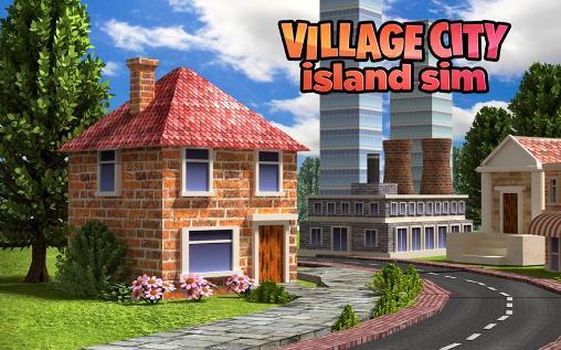 Village city: Island Sim Screenshot