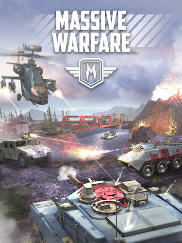 Massive warfare Screenshot