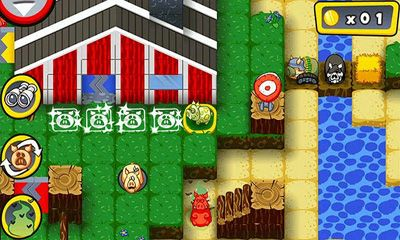 Aporkalypse - Pigs of Doom! screenshot 2