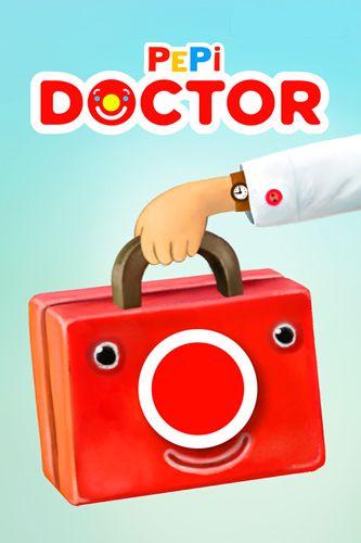 logo Pepi Doktor