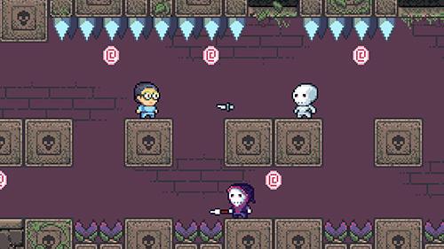 Halloween nightmare Screenshot