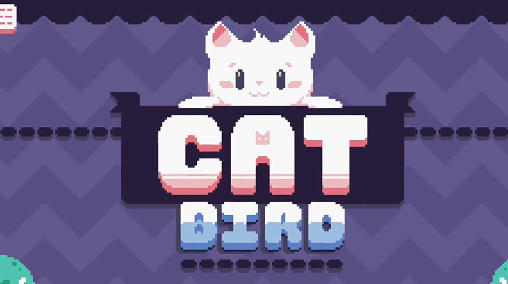 Cat bird screenshot 1