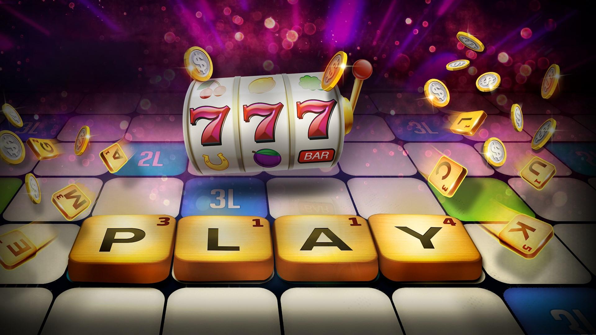 Spiele mit Spielautomaten für Android