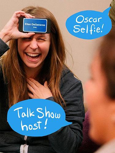 Logikspiele Heads up! für das Smartphone