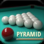 Russian billiard pool Symbol