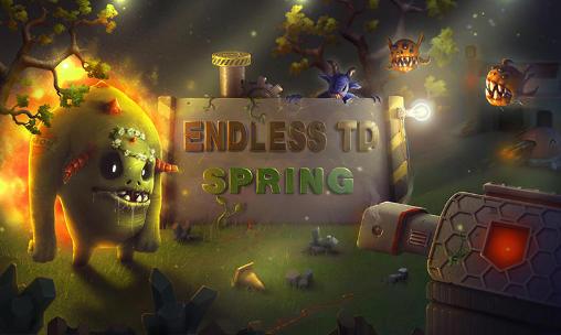 Endless TD: Savior of the humanity. Spring season Symbol