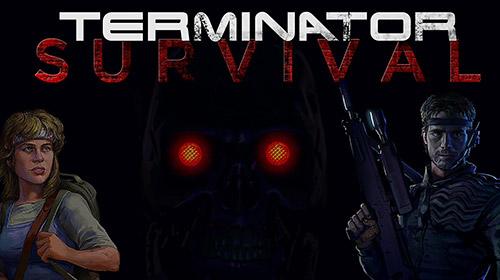 Terminator: Survival скриншот 1