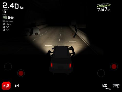 Зомби шоссе 2