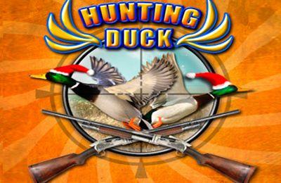 логотип Спец по охоте на уток