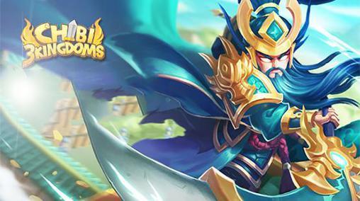 Chibi 3 kingdoms Symbol
