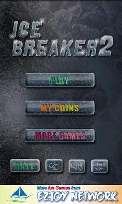 Ice Breaker 2capturas de pantalla