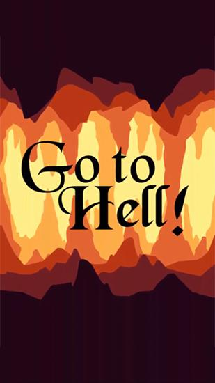 Go to hell! icon