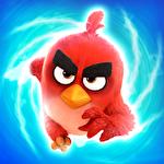 Angry birds explore Symbol