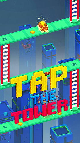 Tap the tower Screenshot