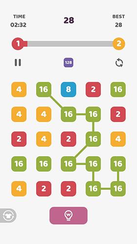 Merge numbers! für Android