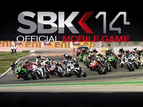 logo SBK14: Offizielles Handy Game