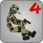 Stickman backflip killer 4 Symbol