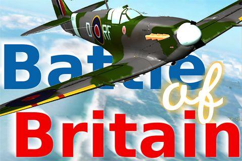 logo Luftkampf um Britannien