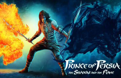 logo Prince of Persia: The Shadow and the Flame