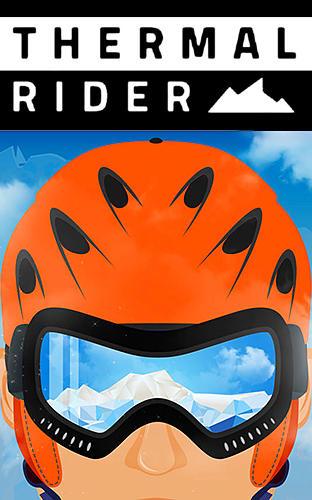 Thermal rider Screenshot