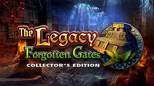 The legacy: Forgotten gates скриншот 1