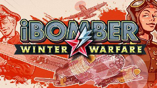 logo Bombardier: Affrontement d'hiver