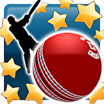 New star cricket Symbol