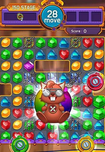 Jewel maker para Android