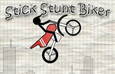 logo Strichmännchen Motorradsfahrt