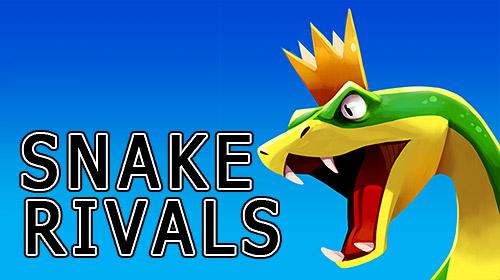 Snake rivals Screenshot