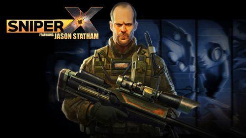 logo Sniper X