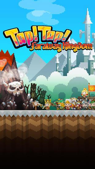 Tap! Tap! Faraway kingdom screenshot 1