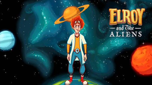 Elroy and the aliens Symbol