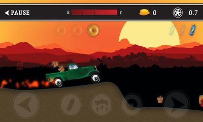 Moonshine Runners para Android