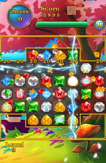 Arcade Jewel butterfly für das Smartphone