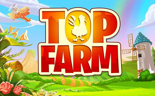 logo Top Farm