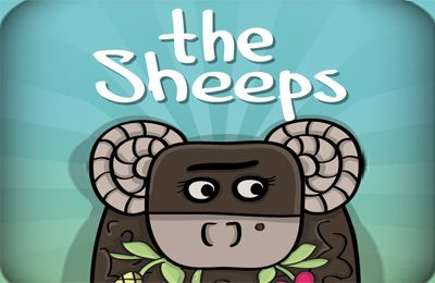 Screenshot the Sheeps on iPhone