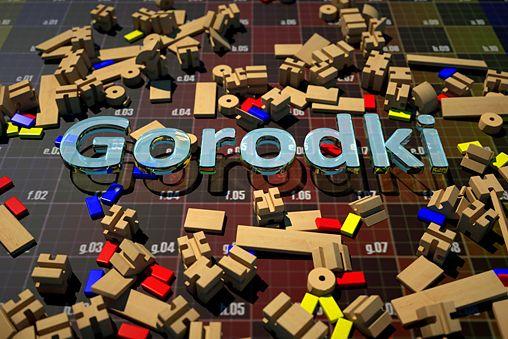 logo Gorodki